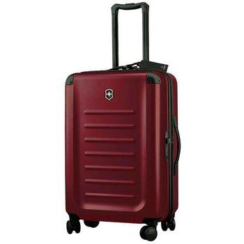 VICTORINOX 瑞士維氏Spectra 2.0輕量級霧面26吋硬殼行李箱-2色