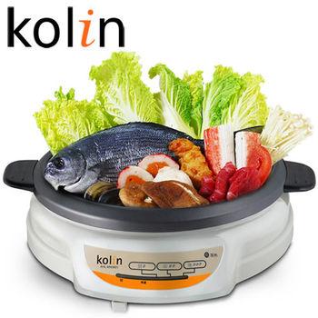 歌林kolin-3.6L多功能料理鍋KHL-MN3601