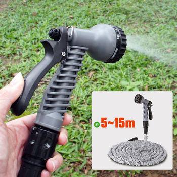 超彈力伸縮水管組(15米)