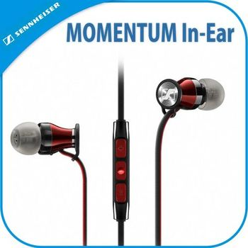 SENNHEISER MOMENTUM In-Ear Android專用線控耳道式耳機