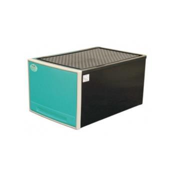 【將將好收納】加長型抽屜整理箱-65L