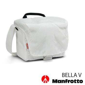 Manfrotto 曼富圖 BELLA V 側背包 (白色)