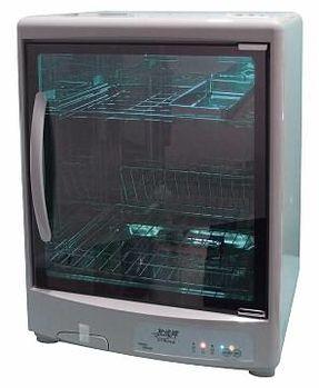 友情牌 不鏽鋼二層紫外線烘碗機 PF-3733