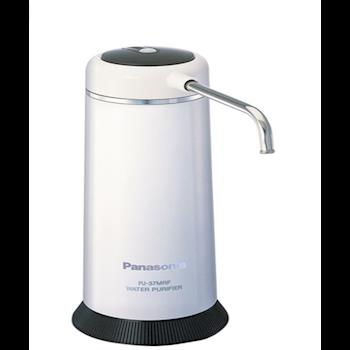 『Panasonic』☆國際牌 桌上型除菌濾水器 PJ-37MRF