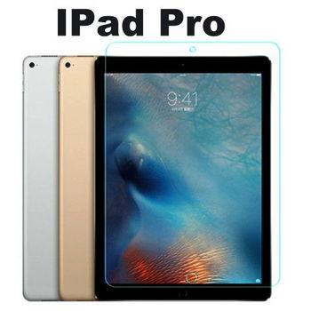 Apple iPad Pro 12.9吋 鋼化玻璃保護膜