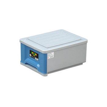 【將將好收納】校用款抽屜整理箱-9.6L