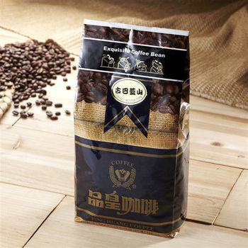 品皇咖啡豆系列-藍寶石咖啡1包組(450g/包)