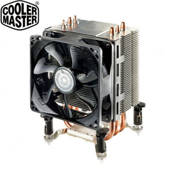 Cooler Master TX3 CPU 塔型散熱器