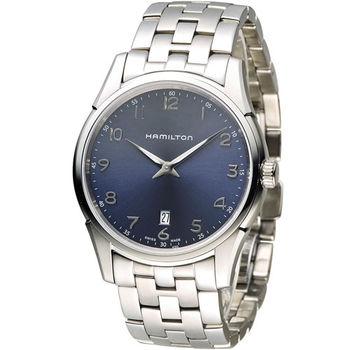 漢米爾頓 Hamilton Jaazmaster 時尚石英錶 H38511143