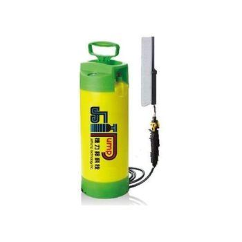 JetPump 捷力邦 8L無刮痕多功能氣壓表式手動洗車器 CS-8L-3