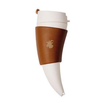 【GOAT STORY】Goat Mug 山羊角咖啡杯 12oz / 350ml - 咖啡