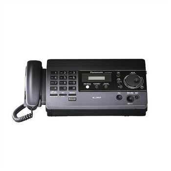 【國際牌PANASONIC】感熱紙傳真機公司貨 KX-FT508TW