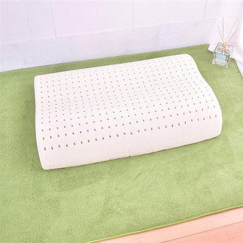 凱堡 工學型 100%純天然乳膠枕