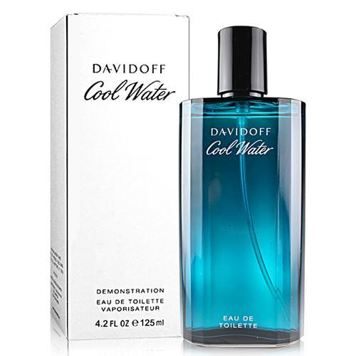 Davidoff 冷泉男性香水-Tester(125ml)-送針管隨機款