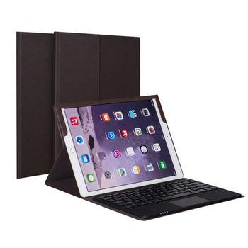 Apple iPad Pro 12.9吋超薄智能休眠立架皮套