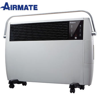 【AIRMATE 艾美特】 即熱式加濕電暖器 HC13020UR
