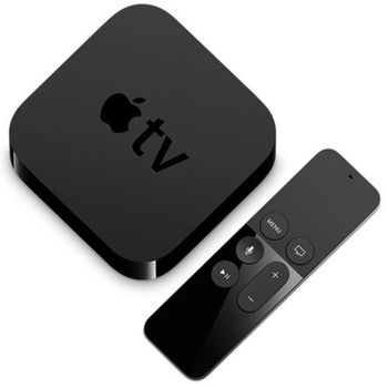New Apple TV 64G ( MLNC2TA/A )