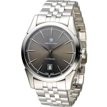 漢米爾頓 Hamilton Timeless Classic 自由精神機械錶 H42415091