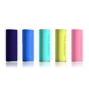 THUMBOX Jelly Power 5200 5200mAh 香味 行動電源