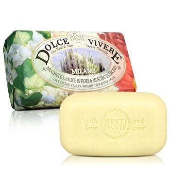 Nesti Dante  義大利手工皂-米蘭皂(250g)*2入