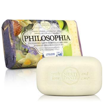 Nesti Dante  義大利手工皂-時尚能量系列-珍珠乳霜(250g)*2入