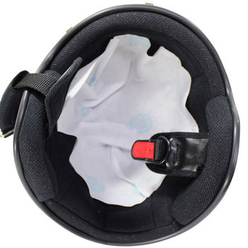 新一代免洗安全帽內襯套-60入(共10包)