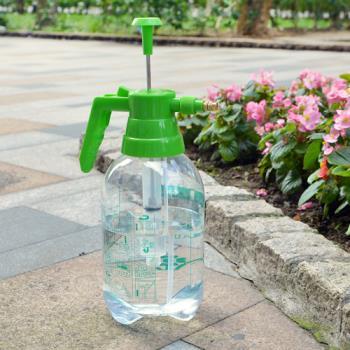 透明噴霧器 灑水器-2.0L