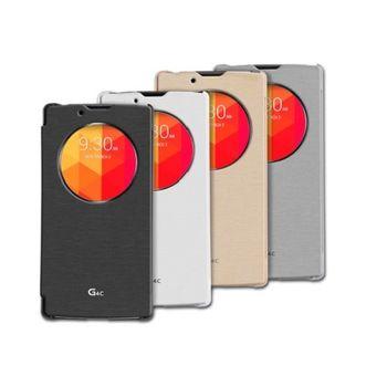 LG G4C H522Y 背蓋式皮套-★內附螢幕保護貼★
