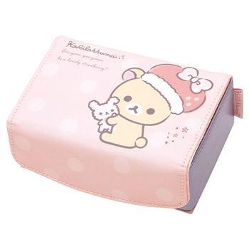 San-X 懶妹的草苺皇后系列飾品收納盒