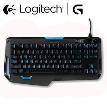 【組合品】-羅技 G310 Atlas Dawn精簡型機械遊戲鍵盤 + D-Link友訊 DIR-868L 雙頻無線路由器
