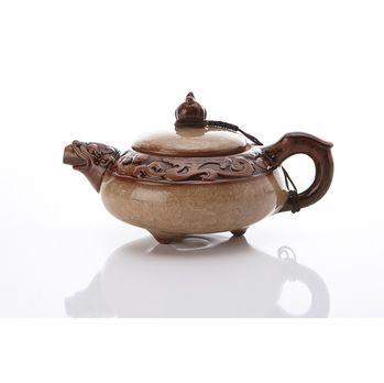 京華典藏瓷都景德冰裂釉茶具組