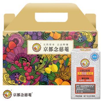 【京都念慈菴 】清潤無糖枇杷膏禮盒組(6盒)