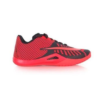 【NIKE】HYPERLIVE EP 男籃球鞋- 運動 籃球鞋 紅黑