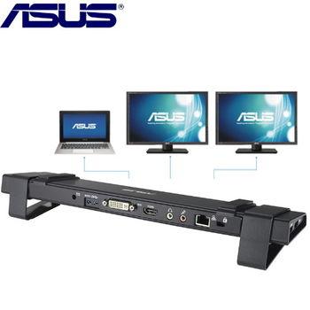ASUS 華碩 USB3.0 HZ-3 多功能擴充基座 (UX305FA UX303LN UX303UB UX305LA UX305CA )