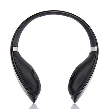 Mrice 弧度曲線-美杜莎M1全罩式Hifi耳機 酷炫黑