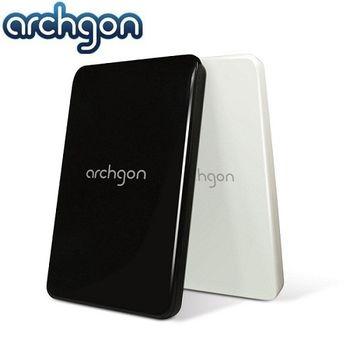 archgon亞齊慷 2.5吋USB 3.0硬碟外接盒-MH-2619-U3