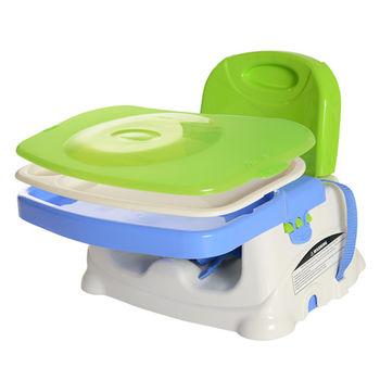 【Baby Safe】 便攜式兒童餐椅