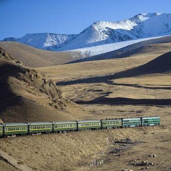 【西伯利亞大鐵路】聖湖草原內外蒙古壯遊十三日