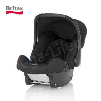 Britax Baby-safe提籃型汽座(黑)