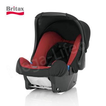 Britax Baby-safe提籃型汽座(紅)