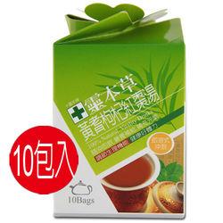 黃耆枸杞紅東森購物 折價券棗湯(即溶包)1盒