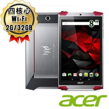 Acer 宏碁 Predator 8 GT-810-1815 8吋 四核心 32G 電競平板電腦 WiFi