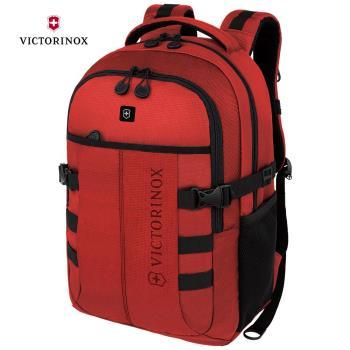VICTORINOX 瑞士維氏 VX Sport 16吋 電腦後背包-紅