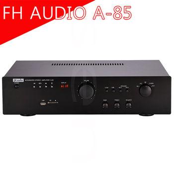 FH audio A-85 最新支援藍芽連接播放 USB SD 綜合擴大機