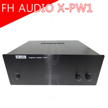 FH AUDIO 後級擴大機 X-PW1