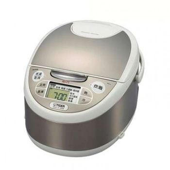 (TIGER虎牌) 10人份微電腦炊飯電子鍋 JAX-T18R