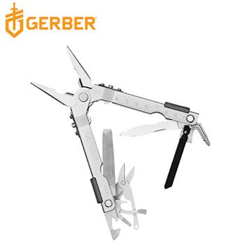 Gerber PRO SCOUT 多功能尖嘴工具鉗 07563