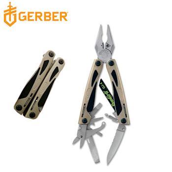 Gerber MP800 傳奇經典多功能工具鉗 08239