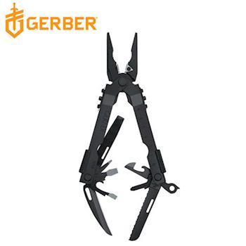 Gerber MP600 多功能隨身尖嘴工具鉗-沉穩黑 07550