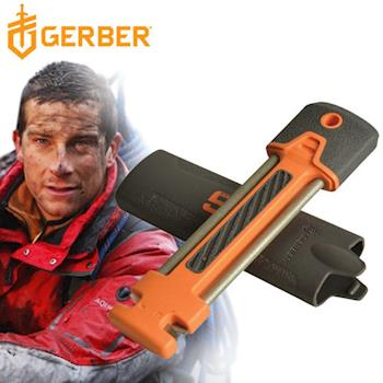 Gerber 貝爾求生系列戶外磨刀器(泡殼) 31-001270